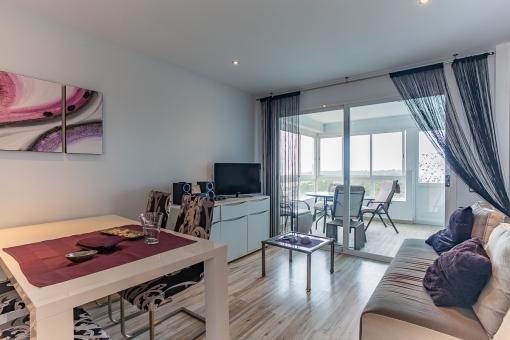 apartment in Sa Coma