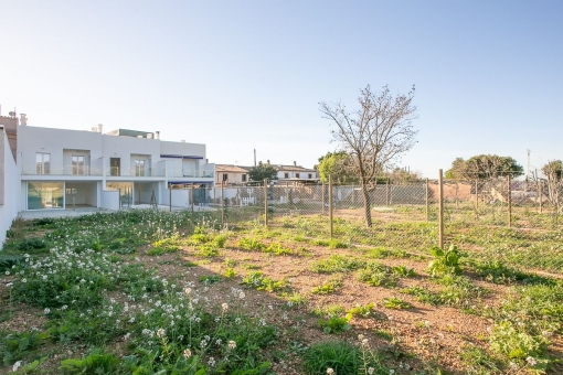Haus in Consell