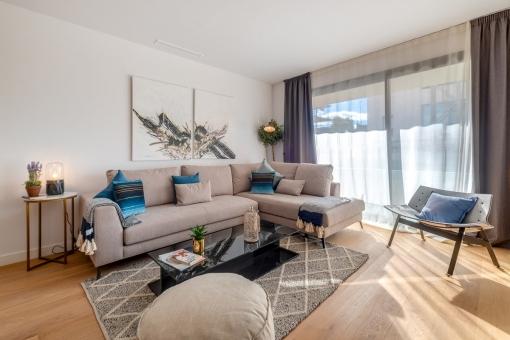 Wohnung in Son Vida