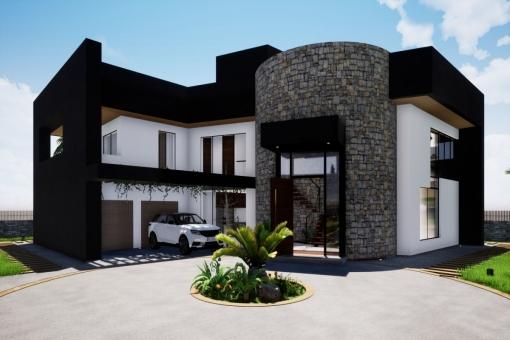 house in Sa Rapita