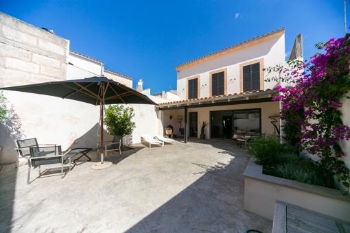 Haus in San Lorenzo