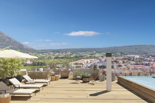 Wohnung in Santa Ponsa