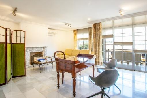 apartment in Inca