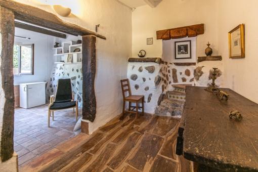 Very original guest house