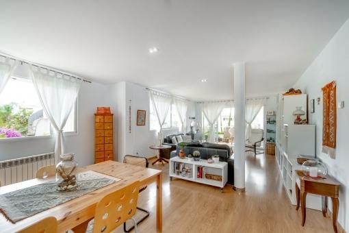 apartment in Bonanova