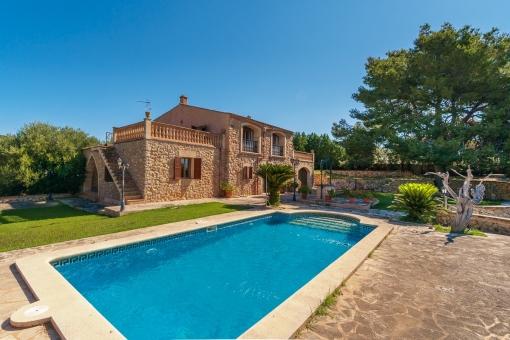 Haus in Villafranca de Bonany