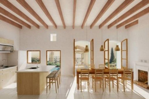 Haus in Andratx