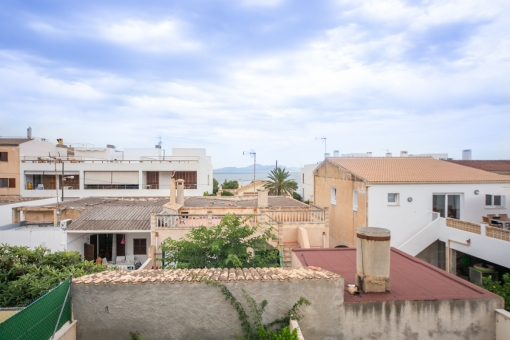 house in Colonia de San Pedro