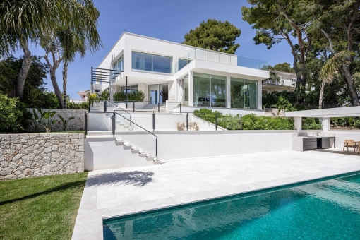 house in Costa den Blanes