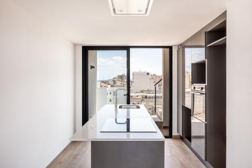 Wohnung in Paseo Maritimo
