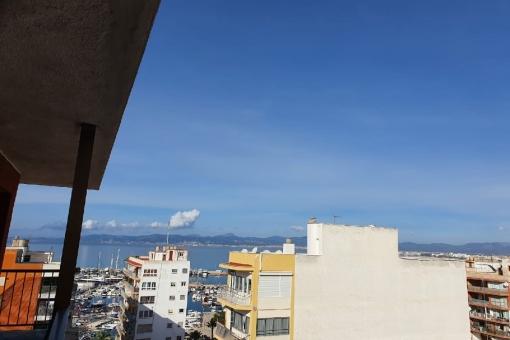 Wohnung in Playa de Palma