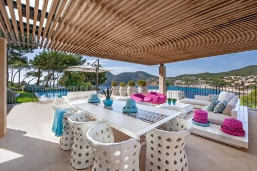 Haus in Camp de Mar