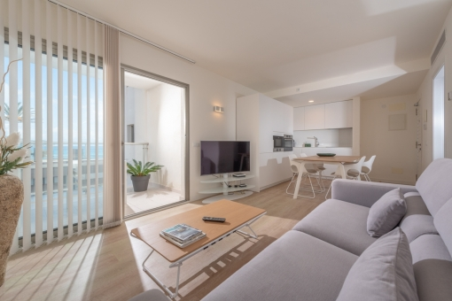Wohnung in Cala Millor