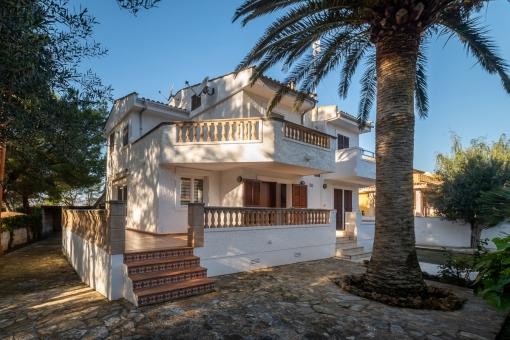Haus in Playa de Muro