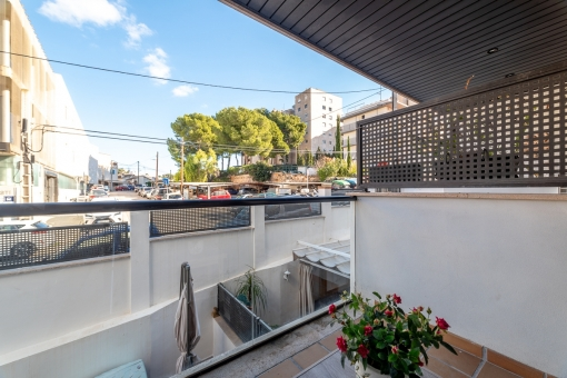 apartment in San Augustín