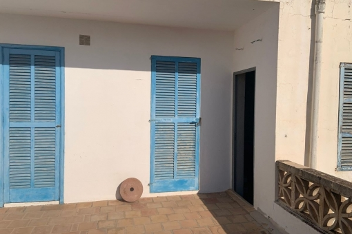 Haus in Cala Ratjada