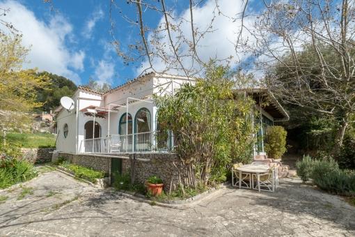 Haus in Galilea