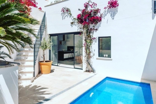 house in Ses Salines