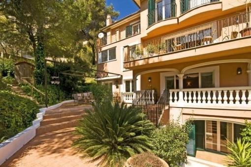 Wohnung in Cas Catala
