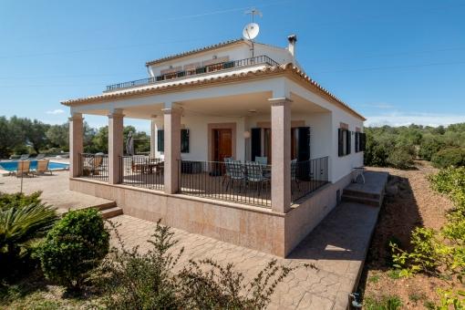 Haus in Portol - Puntiro