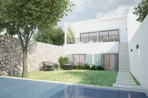 house in Son Espanyolet