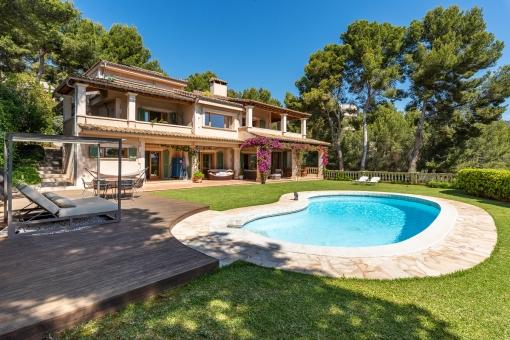 Haus in Cas Catala zum Kauf