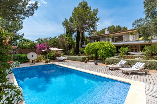 house in Sol de Mallorca for sale