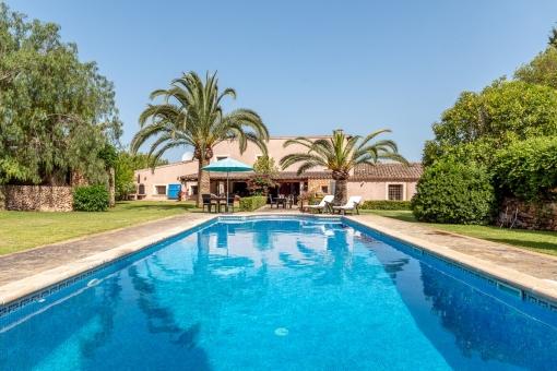 house in Santa Eugenia