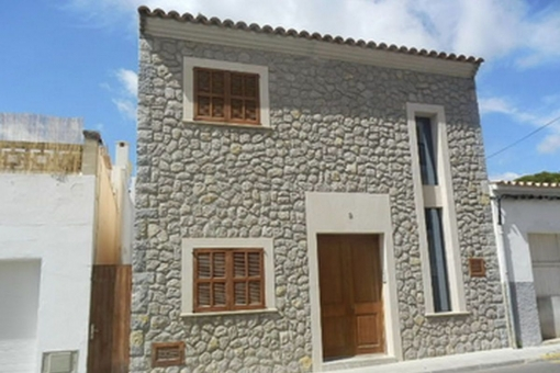 house in Cala Ratjada