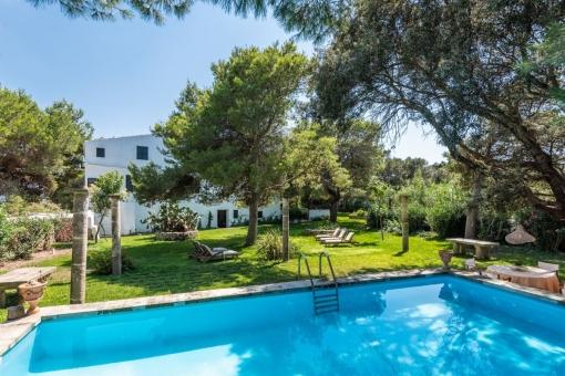 Haus in Ciutadella zum Kauf