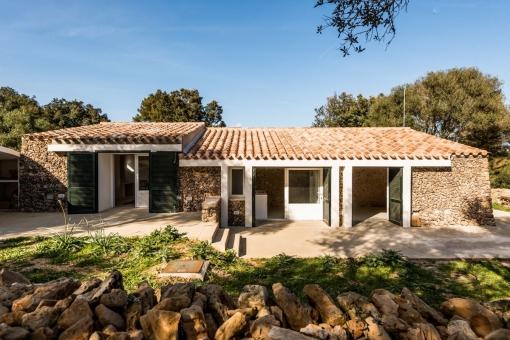 Haus in Es Mercadal