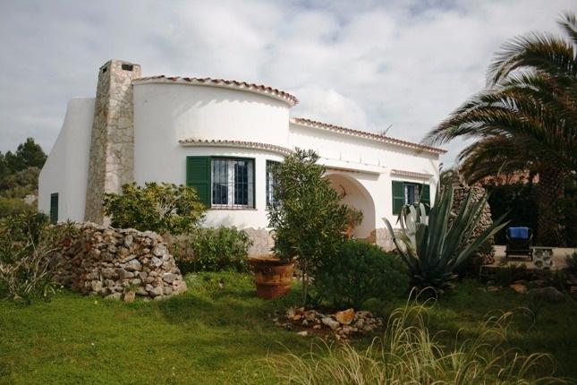 villa in Son Bou