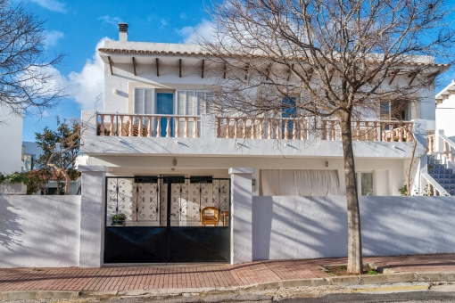 Casa in Ciutadella