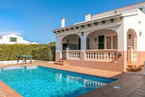 Haus in Ciutadella