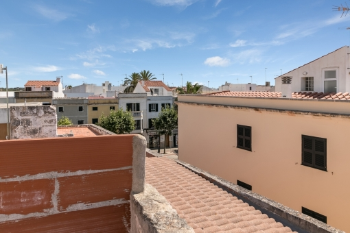 House requiring renovation in Ciutadella