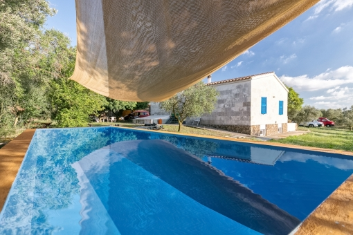 house in Cala Morell