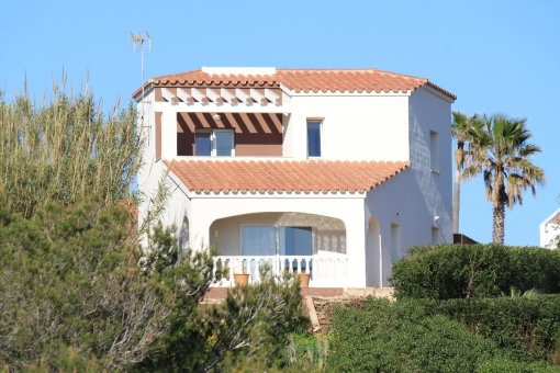 house in Cala Llonga
