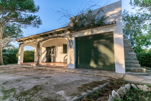 Wonderful house in a prime location in Son Xoriguer