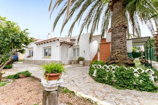 Fantastische Villa in einer spektakulären Gegend in Ciutadella