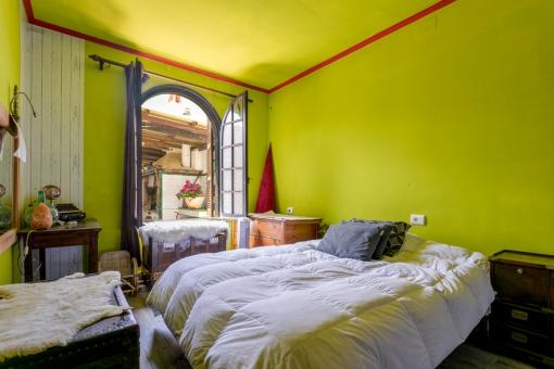 Unos de 4 dormitorios