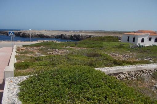 Grundstück in Punta Grossa