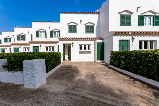 Newly-renovated apartment with communal pool and touristic renting licence in Ses Salines