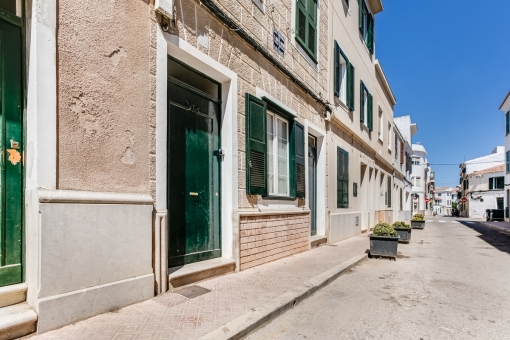 Wohnung in Mahon