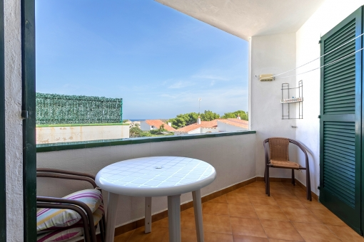 Apartamento in Port d'en Addaia