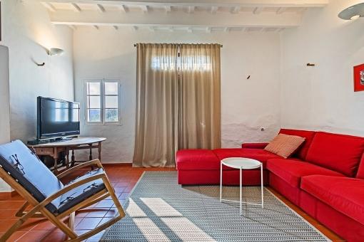 Apartamento de huéspedes