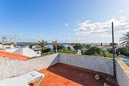 Wohnung in Ciutadella