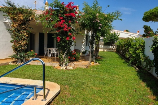 house in San Luis for sale