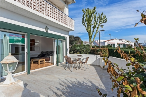 apartment in San Luis for sale