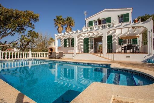 house in Son Bou for sale