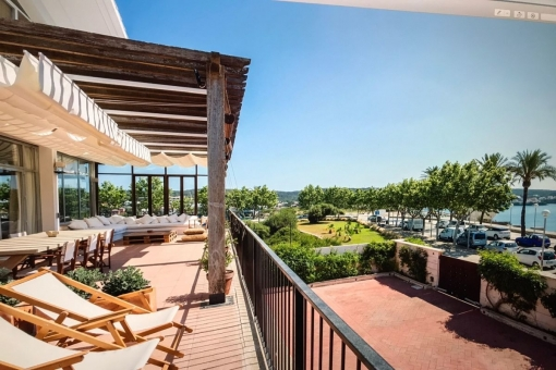 house in Mahon for sale